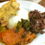6 most memorable food in Yogyakarta