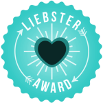 I've got a Liebster Award!