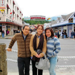 Mothers' Day Special - Travel with Mum featuring Debby