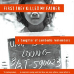 Book Review: First they killed my father
