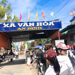 of Nature, Hammocks and Markets in Mekong Delta