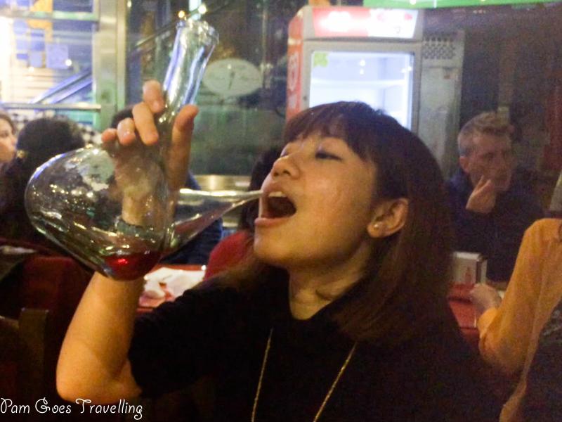 drinkingwinebarcelona